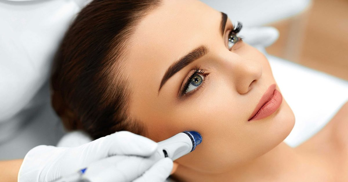 The Wonderful Benefits of Hydrafacial and our Latest Hydra Offer!